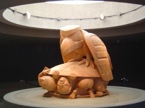 museu vancouver britishcolumbia