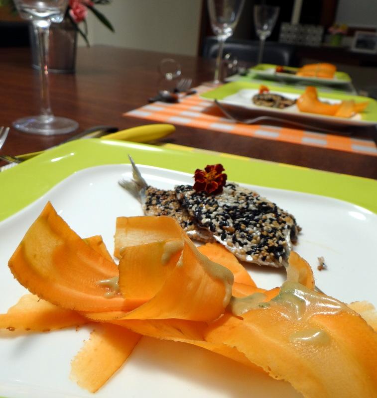 Dcpv a refei o em fam lia ou cozinhando em casa com for Ferran adria comida